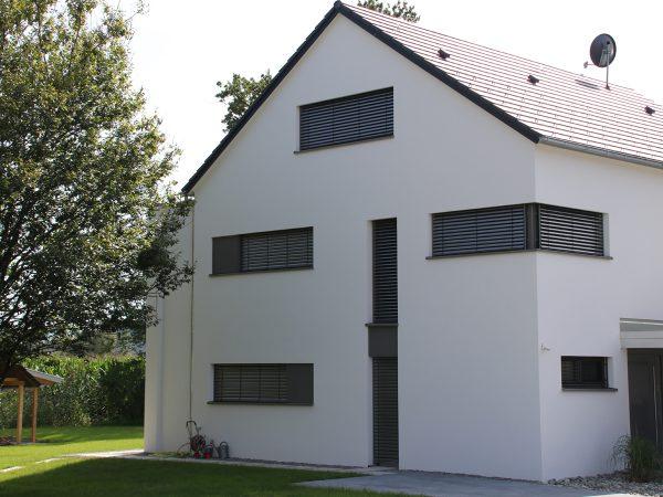 Einfamilienhaus Rickenbacher Straße
