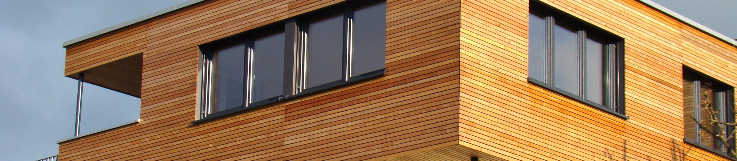 Aufstockung und Modernisierung eines Wohngebäudes in Lindau - Holbeinstraße