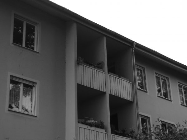 Aufstockung Wohngebäude Laubeggengasse
