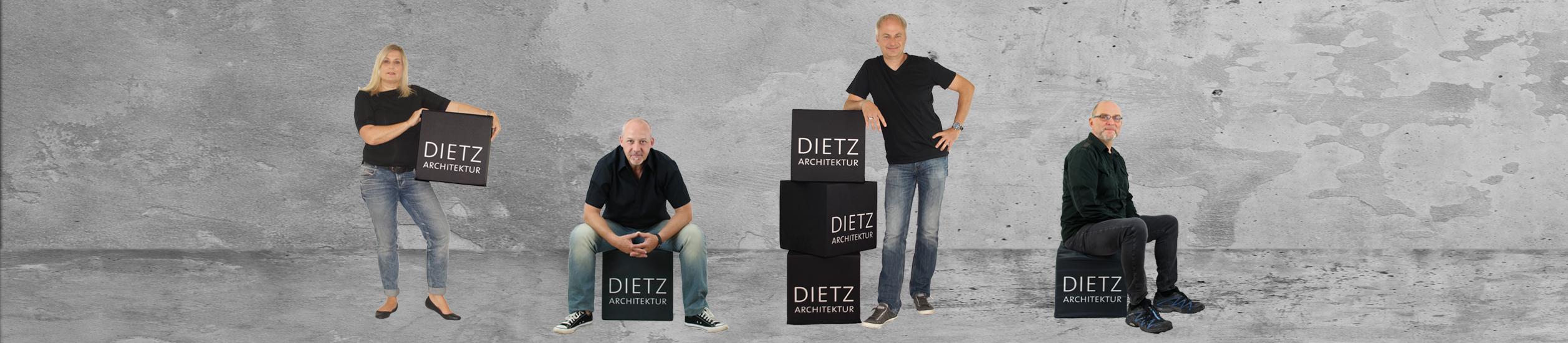 Dietz architektur adelinde m ller for Architekturstudium fh