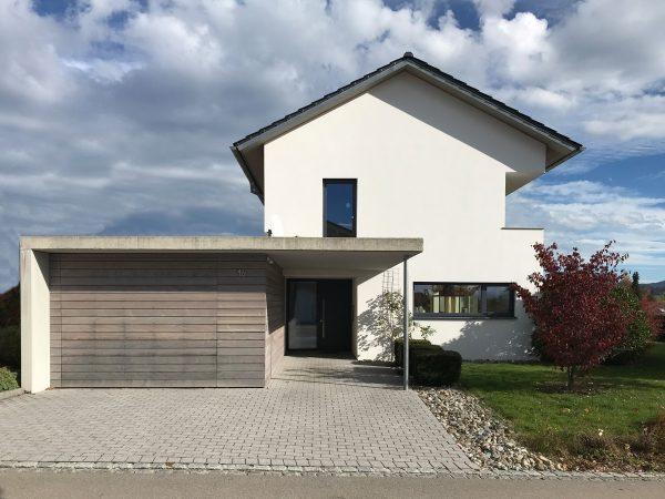 Einfamilienhaus Argenbühl