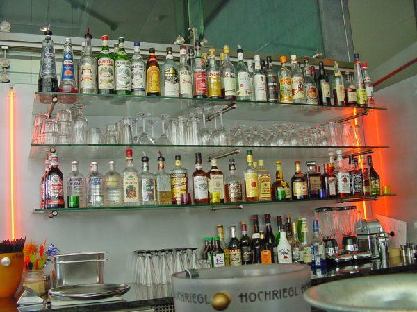 Bardesign Cool Bar in Bregenz