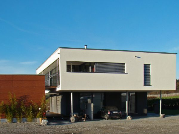 Einfamilienhaus Kellereiweg