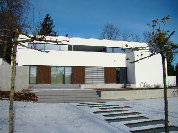 Einfamilienhaus Schwesternberg