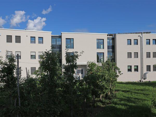 Wohn- und Geschäftshaus Friedrichshafener Strasse