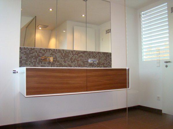 Umbau Einfamilienhaus Dennenmoos