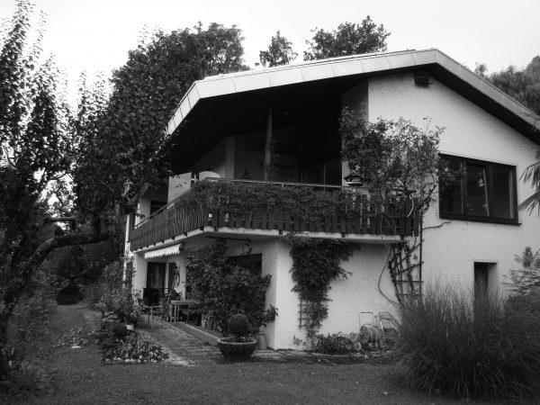 Umbau Einfamilienhaus Heldenweg