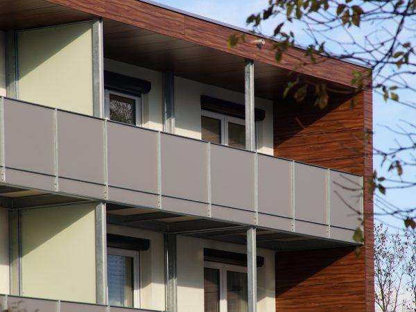 Umbau Wohngebäude Gustav-Freytag-Straße