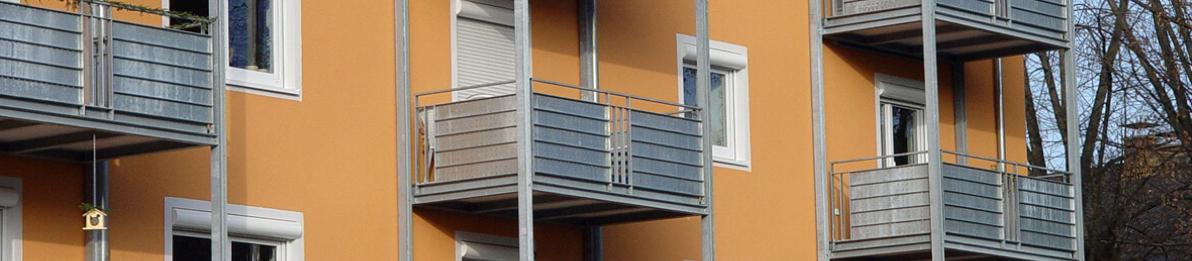 Modernisierung, Umbau und Dachausbau eines Wohngebäudes in Lindau - Immanuel-Kant-Straße