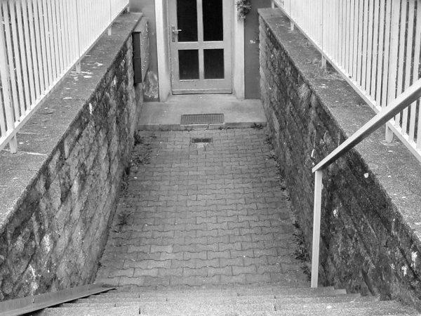 Umbau Wohngebäude Immanuel-Kant-Straße