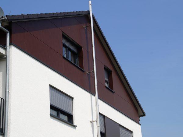 Wohngebäude Dorfstraße