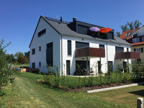 Wohngebäude Eichbühlweg