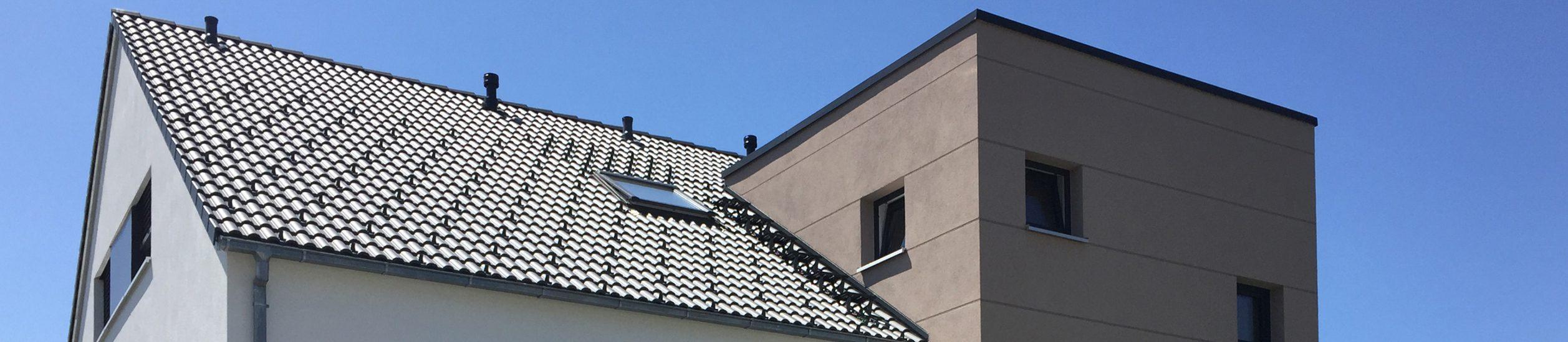 Neubau von zwei Wohngebäuden mit Tiefgarage in Lindau - Eichbühlweg