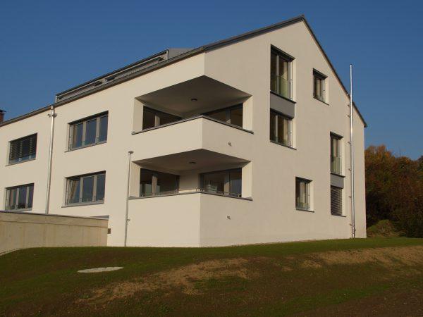 Wohngebäude Schönauer Strasse